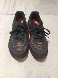 🚚 Nike 氣墊運動鞋(24公分)原購價$4000
