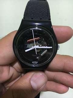 Swatch Classic