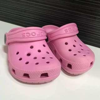 Original Crocs Iconic For Kids