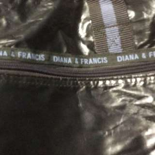 Gold cheap bag with Quality