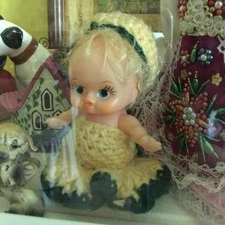 🇯🇵 昭和日本洋娃娃