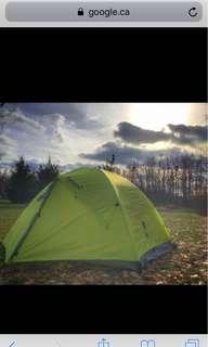 Eureka Bella Coola 2 Tent