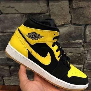 Air Jordan 1 New Love 🔥🤯