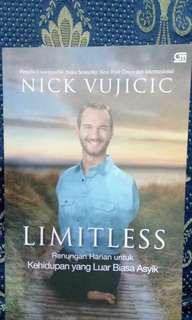 Buku Limitless