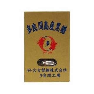 🚚 沖繩島產黑糖