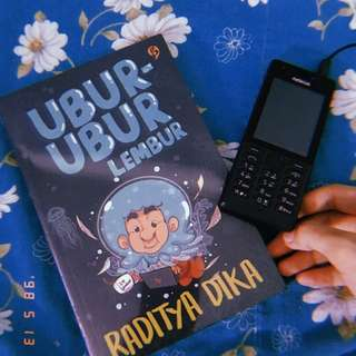 NOVEL RADITYA DIKA