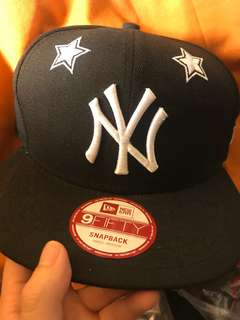 New era Yankees SnapBack