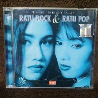 Ella & Fauziah Latiff - Ratu Rock & Ratu Pop