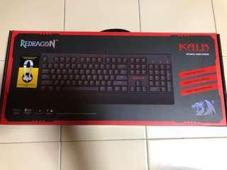Redragon KALA Mechanical Gaming Keyboard