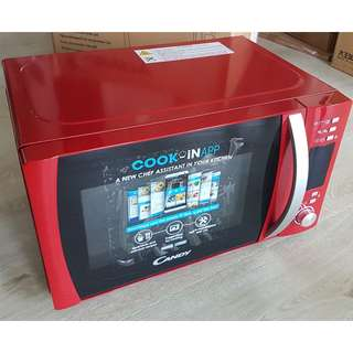 Microwave Oven for Sale!