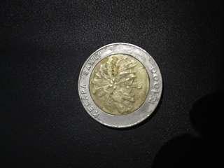 Uang 1000 tahun 1994