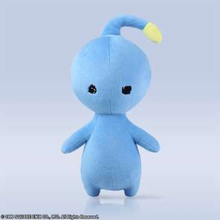 PRE-ORDER : Square Enix Final Fantasy VIII Plush - Pupu