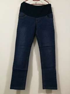 Maternity Jeans *preloved