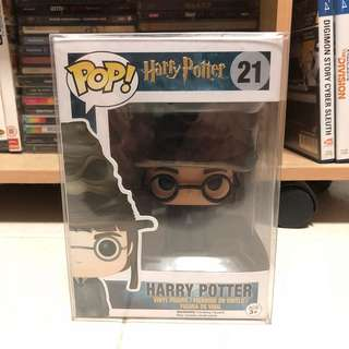 Funko Pop Harry Potter with Sorting Hat
