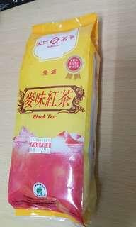 🚚 天仁茗茶 免濾 麥味紅茶(袋) 90g