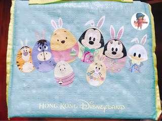 迪士尼 花蛋 野餐墊