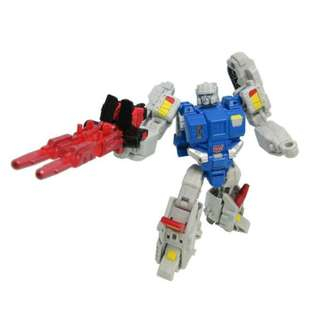PRE-ORDER : TakaraTomy Transformers Legends LG65 - Targetmaster Twin Twist