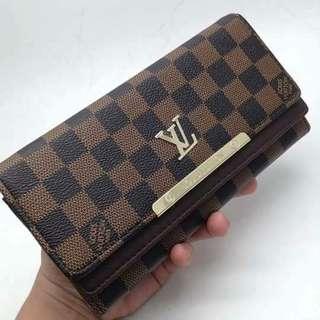 Xl wallet