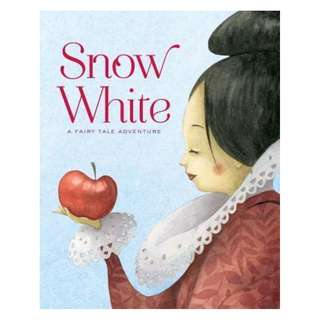 🚚 Snow White: A Fairy Tale Adventure