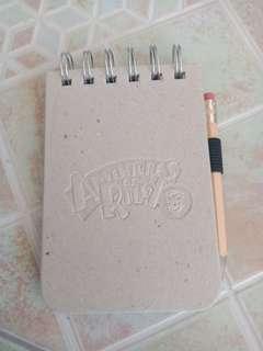 Adventures of Riley Sketch Pad