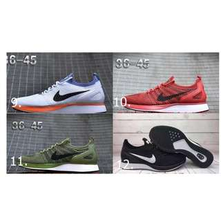 [NEW SALES ] [PO] PROMOTION FOR MONTH OF MAY 2018 !! NIKE FLYNIT ! NEW COLOUR AVAILABLE !!  PM TO DEAL NOW!