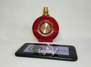 Parfum axis glamour EDP women original 100 % tester + box