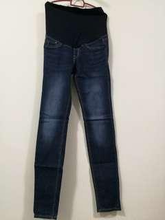 H&M Maternity Jeans *preloved
