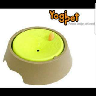 Yogi Pet Drinking Bowl