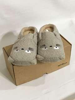小童 拖鞋 可愛 公仔 舒服