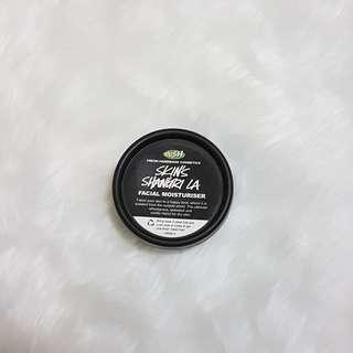 LUSH Skin's Shangri La Facial Moisturizer