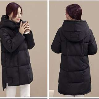 High quality autumn trench down coat/Jacket