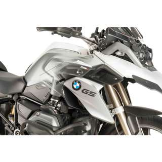Puig Lower Deflectors for BMW R1200GS (2017 - 2018)