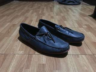Kartel shoes Size 12 not sperry lacoste sebago hush puppies rockport