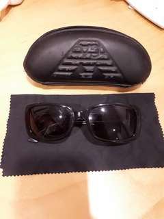 [STYLE PICK] Authentic Emporio Armani Sunglasses
