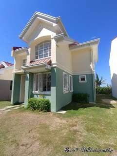 Carmona Cavite Single Houses