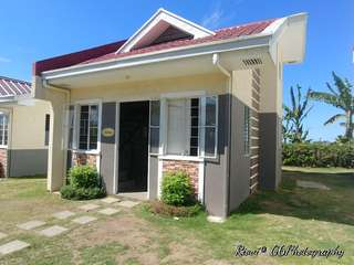 Carmona Cavite lofted houses