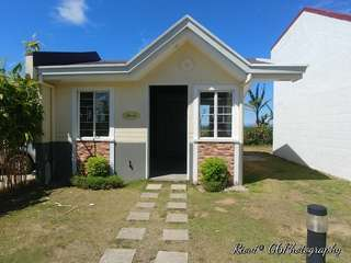 Carmona Cavite Bungalow type single homes