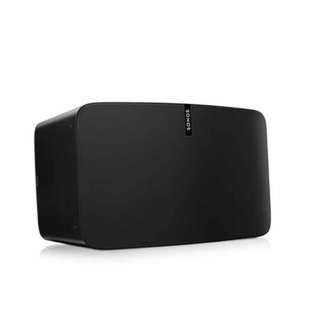 Sonos Play:5 無線揚聲器 英國平行進口 (白/黑)