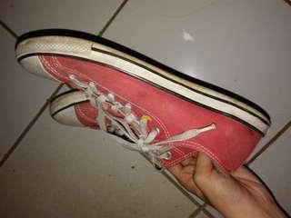 Sepatu Converse original #BIL2018