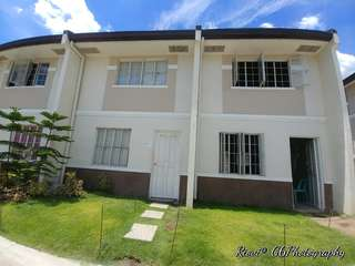 Townhouse Bare in Tanza near Sm Trece