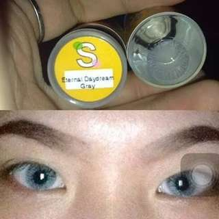 Sparkle Contact Lens w/ Case