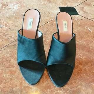 Original PRADA High Heels size 7M