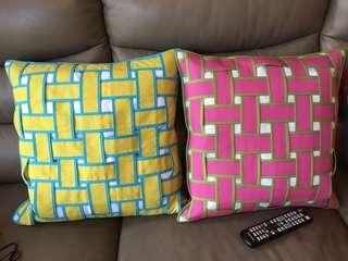 跣水防污穢cushion