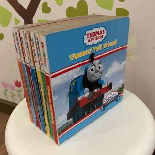 [Clearance]Thomas and Friends - One a Day Story Set