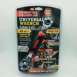 UNIVERSAL WRENCH