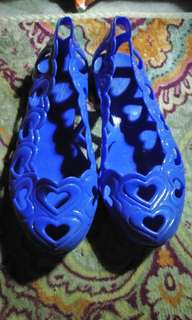 Jelly Bunny Kids Shoes