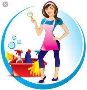 Looking for local part time cleaner