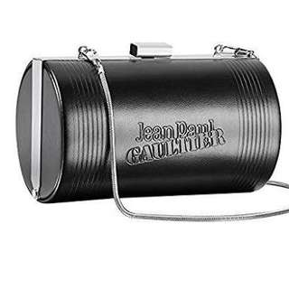 JEAN PAUL GAULTIER LADIES HANDBAG CLUTCH
