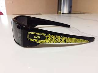 Oakley Gascan Livestrong (Limited Edition)
