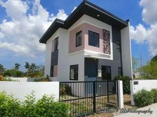 Single Homes Complete in Tanza Cavite